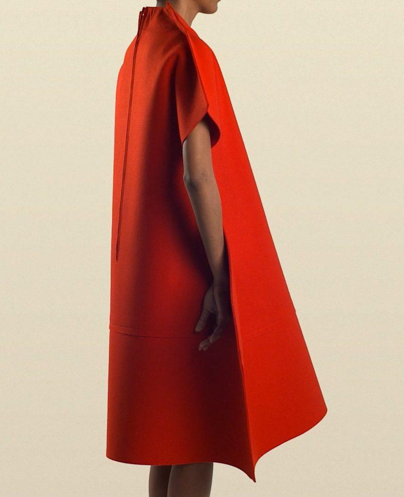 Wallpaper fashion design film magazine comme des garcons