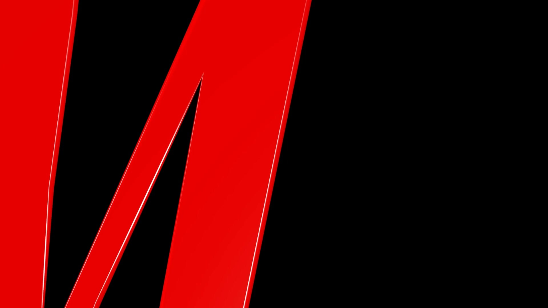 H and M retail logo film design abstract foam new york