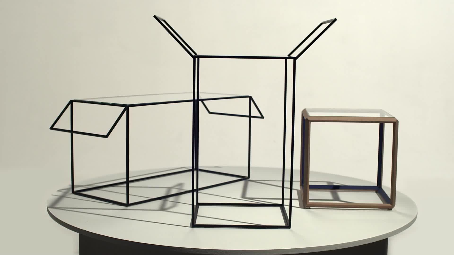 Wallpaper fashion design furniture video